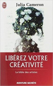 Couverture Libérez votre créativité