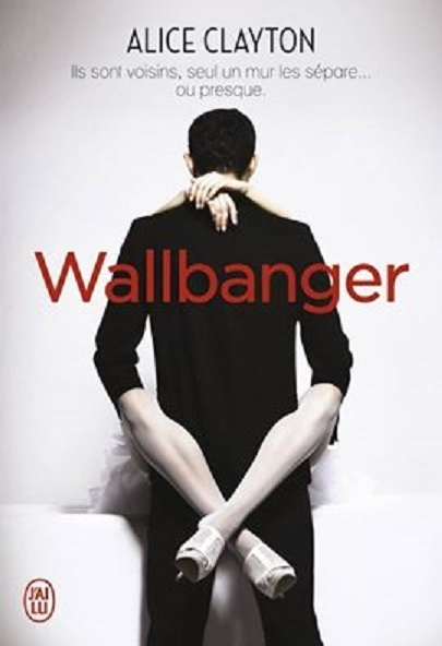 Couverture Wallbanger