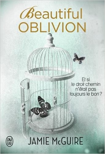 Couverture Les Frères Maddox, tome 1 : Beautiful Oblivion