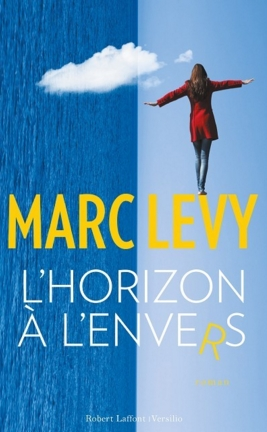 Couverture L'horizon à l'envers
