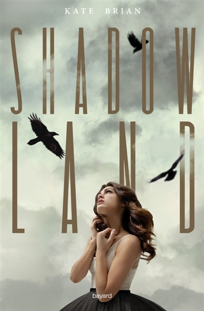 Couverture Shadowland, tome 1