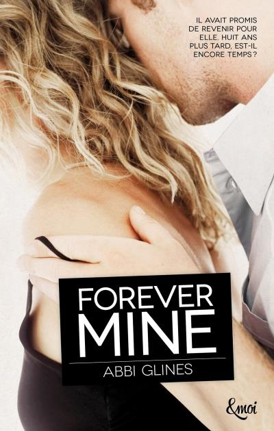 Couverture Forever mine