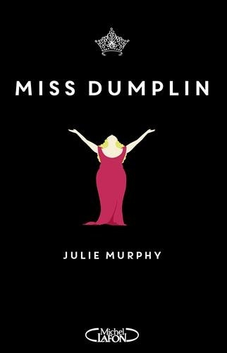 Couverture Miss Dumplin