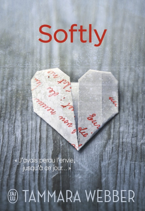 Couverture Softly