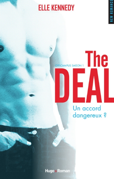 The Deal sheonandbooks