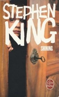 Couverture Shining : L'enfant lumière / Shining