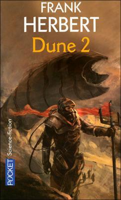 Couverture Dune, tome 1, partie 2