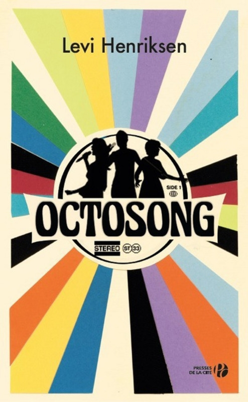 Couverture Octosong