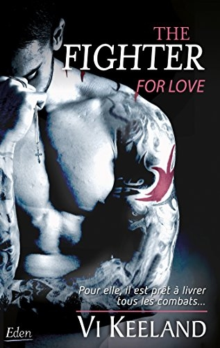 Couverture MMA Fighter, tome 1 : The fighter for love