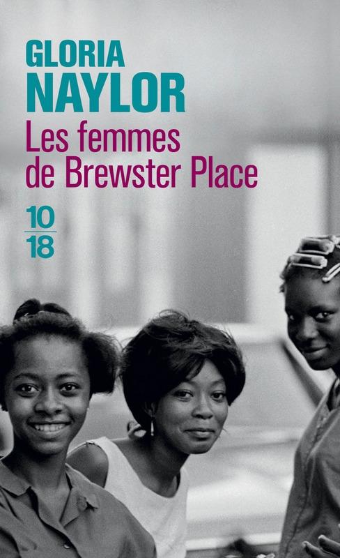 Couverture Les femmes de Brewster Place