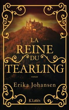 Couverture La reine du tearling, tome 1