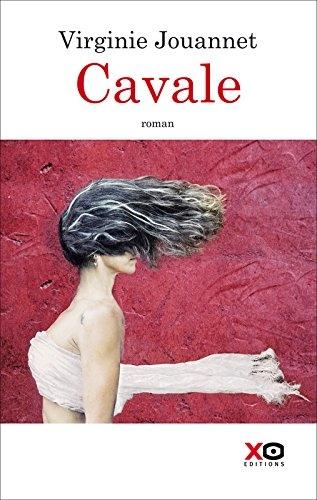 Couverture Cavale