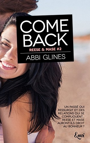 Couverture Rosemary Beach, tome 11 : Come back