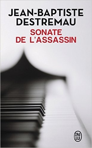 Couverture Sonate de l'assassin