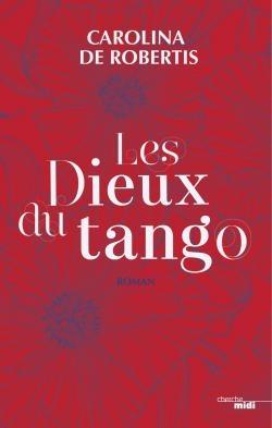 Couverture Les Dieux du tango