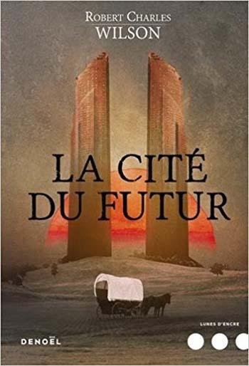 Couverture La Cité du futur