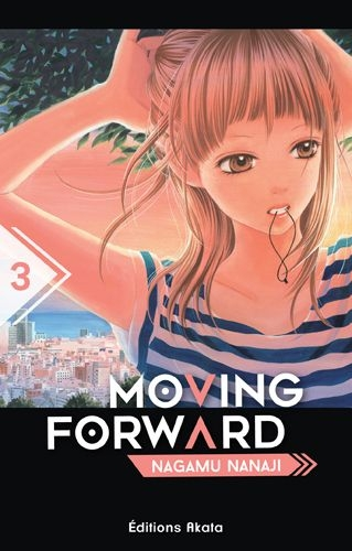Couverture Moving Forward, tome 3