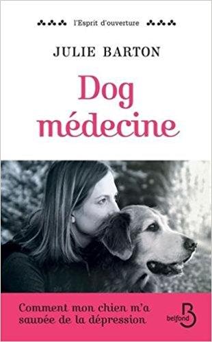 Couverture Dog Médecine