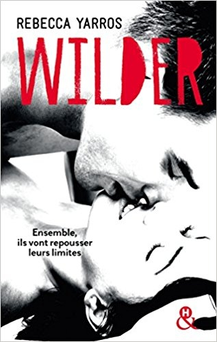 Couverture Wilder