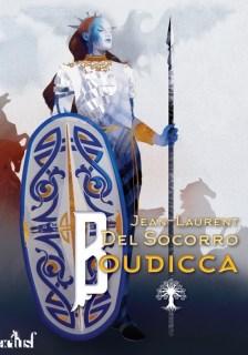 Couverture Boudicca