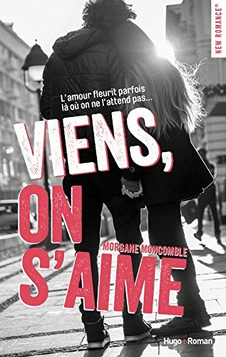 Couverture Viens, on s'aime
