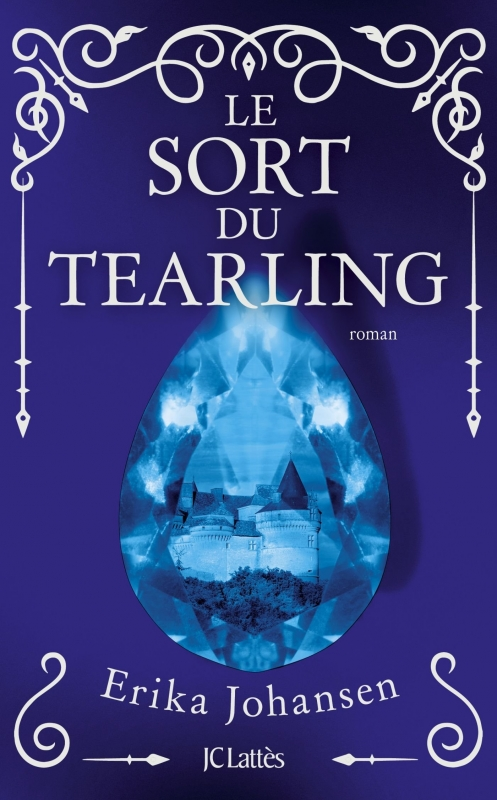 Couverture La trilogie du Tearling, tome 3 : Le sort du Tearling
