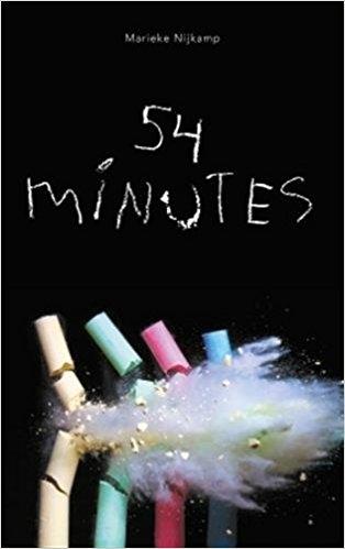 Couverture 54 minutes