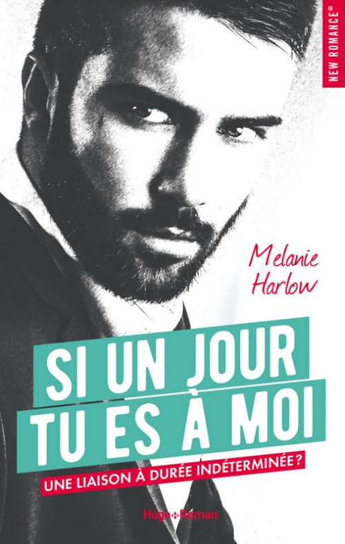 Couverture Happy crazy love,  tome 2 : Si un jour tu es à moi