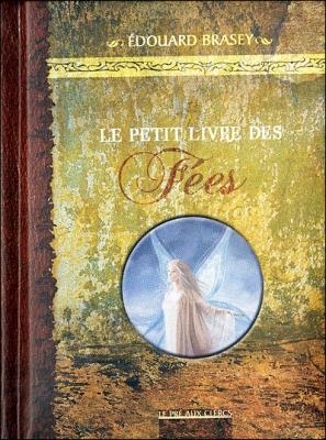 Couverture Le Petit Livre des Fées