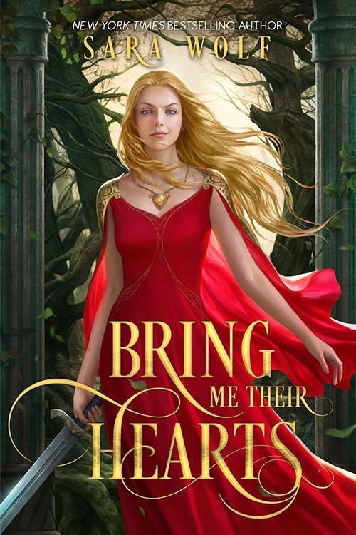 Couverture Bring Me Their Hearts