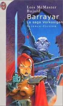 Couverture La Saga Vorkosigan, tome 02 : Barrayar