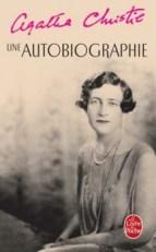 Couverture Une autobiographie