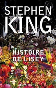 Couverture Histoire de Lisey