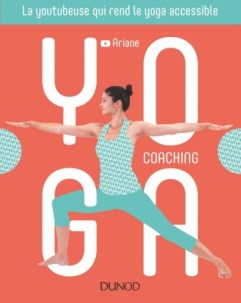 Couverture Yoga Coaching