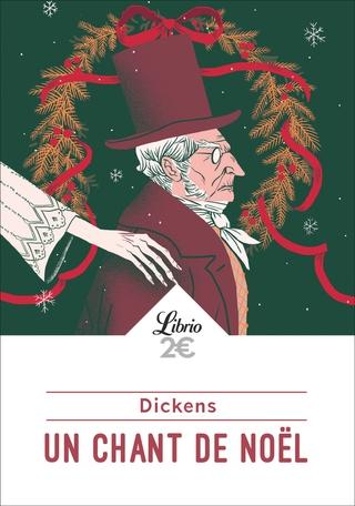 Couverture Un chant de Noël / Le drôle de Noël de Scrooge / Cantique de Noël