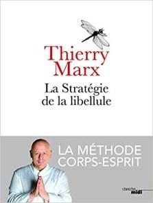 Couverture La stratégie de la libellule