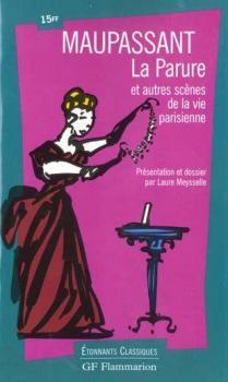 petit monde des mots et autres scènes de vie parisienne