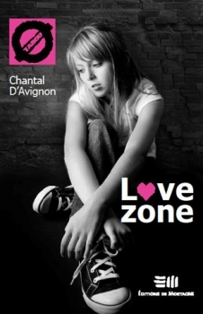 Couverture Love zone