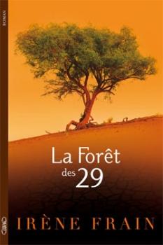 Couverture La Forêt des 29