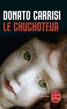 Couverture Le Chuchoteur