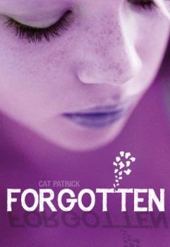 Couverture Forgotten