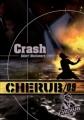 Couverture Cherub, tome 09 : Crash Editions Casterman 2011