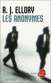 Couverture Les anonymes