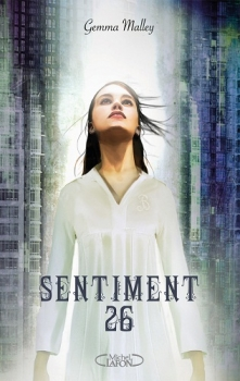 Couverture Sentiment 26