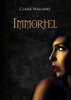 Couverture Immortel, tome 1