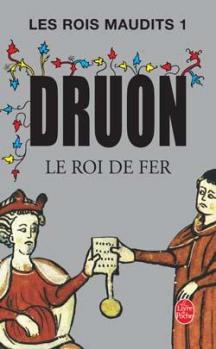 Couverture Les Rois maudits de Maurice Druon