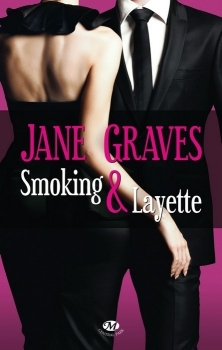 Couverture Smoking & layette