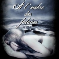 A l'ombre des falaises de Chloé Bourdon
