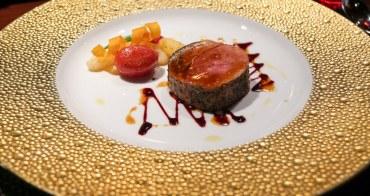 【食記】L'atelier De Joël Robuchon 侯布雄法式餐廳 2016 聖誕大餐🍴