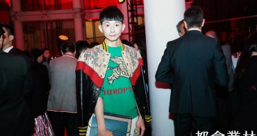 【精品】一定要看 Gucci古馳精品 上海藝術展 The Artist is Present 藝術家此在